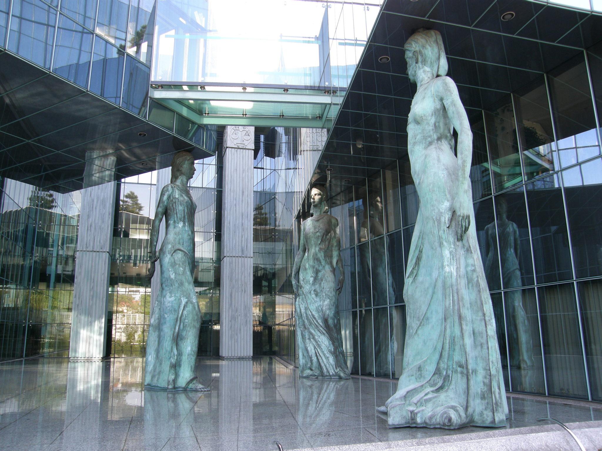 Sąd Najwyższy RP. Źródło: wikimedia.org